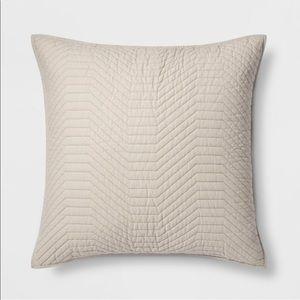 Project 62 Nate Berkus pillow shams